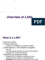 Lan Overview
