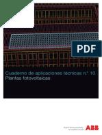 ABB Fotovoltaica