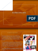 Marketing Mix(5)