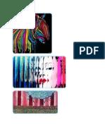 Examples of Pop Up Arts Ebrandingindia