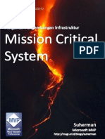 SQL Server 2008 R2 for Mission Critical System Edition