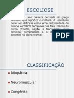 Escoliose Neuro