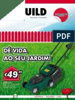 Folheto Jardim Izibuild