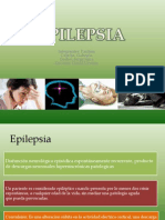 Epilepsia Power Point