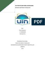 LAPORAN PRAKTIKUM KIMIA ANORGANIK Sintesis Natrium Tiosulfat.pdf