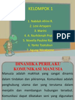 DINAMIKA PERILAKU KOMUNIKASI MANUSIA PPT.pptx