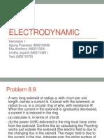Electro Dynamic