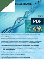 Isu Informasi Genetik 002