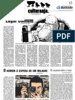 Culturanja, 18 de Outubro de 2009