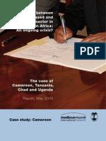 04 Case Study Cameroon