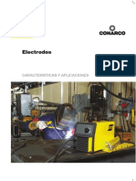 Catalogo Electrodos - Conarco