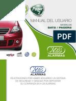 Manual GPS x28 Sat2