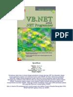 VB.net Untuk .NET Programmer