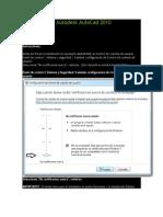 Como Instalar Autodesk AutoCad 2010