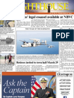 The Lighthouse News - March 27, 2014