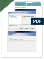 7 Instalacic3b3n y Configuracic3b3n Del Servidor Proxy e2809cwingatee2809d en Windows