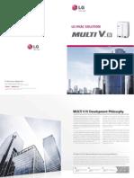LG Multi V IV - Katalog