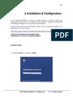 ASM 11gR2 Installation & Configuration