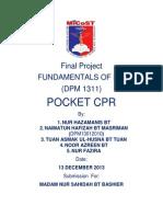 Final Project ICT Sem 3