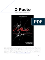 o Pacto - Rodrigo Giacomin Texto Para Download 0