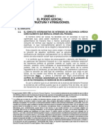 Apuntes Derecho Procesal Organico 2014 Ust