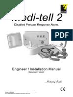 Ventcroft Meditell 2 Installation Manual