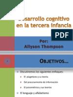 desarrollocognitivoenlatercerainfancia-120322160834-phpapp02