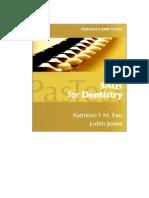 SAQS for Dentistry(Mak2355)