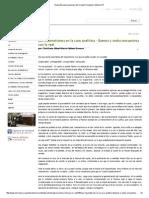 Nueva Escuela Lacaniana del Campo Freudiano _ México DF