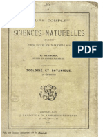 R.sterckx - Zoologie Et Botanique
