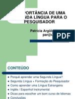 I JORNADA DE CONSTRUÇÃO DA PESQUISA CIENTÍFICA