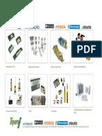Catálogo - Toporoff Automacao