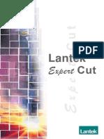 Lantek Expert Cut