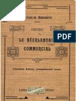 A.Sieben - Le néerlandais commercial