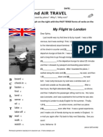 1 Esl Topics Bonus Air Travel Lesson 1