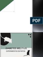 Diabetes Melitios Slides