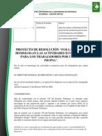Doc. 527 Por la cual se homologan las actividades económicas para los trabajadores por cuenta propia.pdf