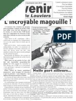 L'Avenir de Louviers n°7