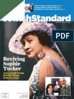 Rockland Jewish Standard, April 2014