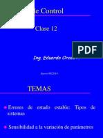 Clase SC12-2013-II (Errores Est. Estable)