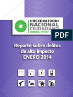 Reporte Ene 2014 Onc Web 2