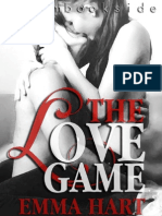 The Love Game(1)