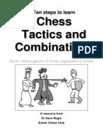 Chess Tactics Course