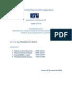 Informe Ejecutivo - Grupo 1