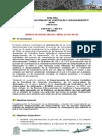 Detalle Diploma NIAS Versión 1