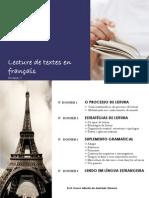 Brochure Francais Instrumental I