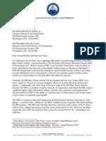 PDF Coalition to DOJ-Holder SPLC on FBI Site FINAL 2.10.14