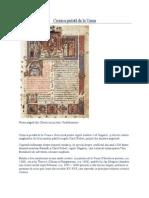 Cronica Pictata de La Viena