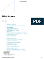 For 02 -04 Object Navigator