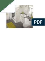 modelos de baños